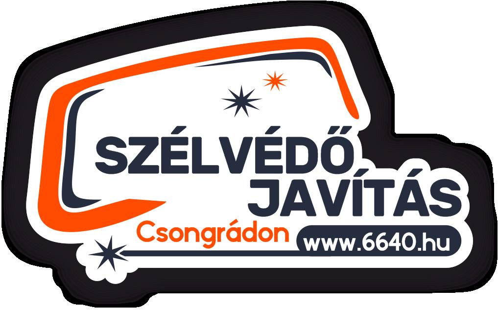 Szélvédő Javítás Csongrádon!